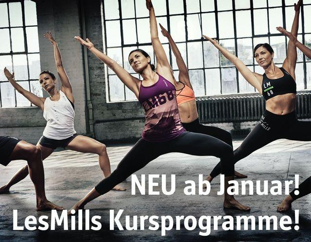 Fitness class women magdeburg