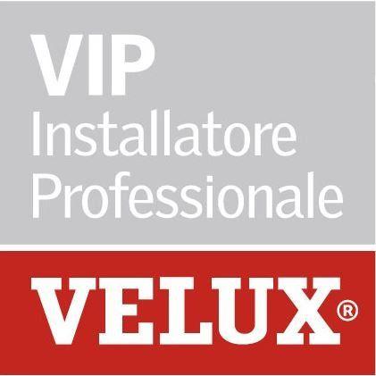 VELUX - logo