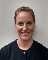 Dental Hygienist - Laura