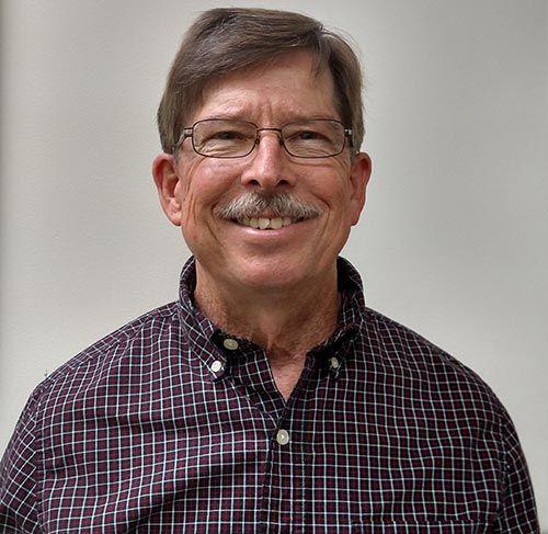 Dr. Charles Gengrich