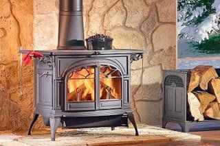 Wood Stoves Concord, CA