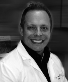 Dr. Brian M. Meister, your family dentist in Cincinnati, OH