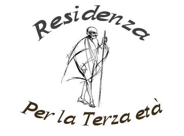RESIDENZA PER LA TERZA ETA'-Logo