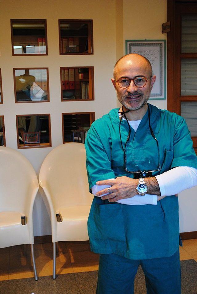 Dottor Biagio Romano