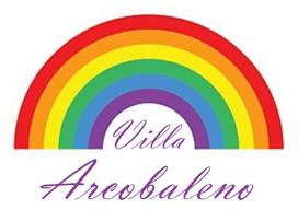 VILLA ARCOBALENO - LOGO