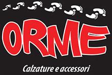 ORME CALZATURE - LOGO