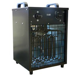 heater installation services