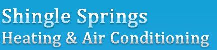 Shingle Springs Heating & Air Conditioning