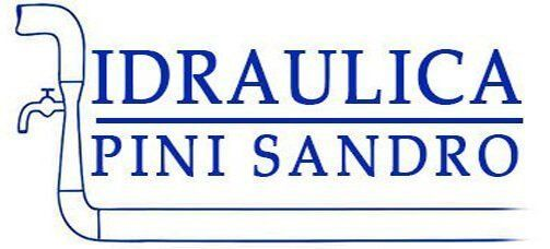 Idraulica Pini Sandro – Logo