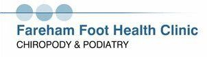 Fareham Foot Health Clinic Company Logo