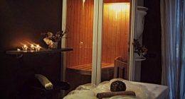 bagno turco, area relax, centro benessere