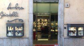 gioielleria a Taormina,  vendita coralli, vendita gioielli