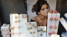 gioielli moderni, collane per ragazze