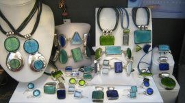 gioielli in argento