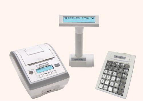 periferiche di registratori di cassa