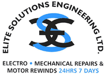 Elite Solutions Engineering Ltd. Company Logo
