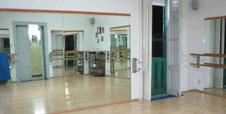 scuola ballo