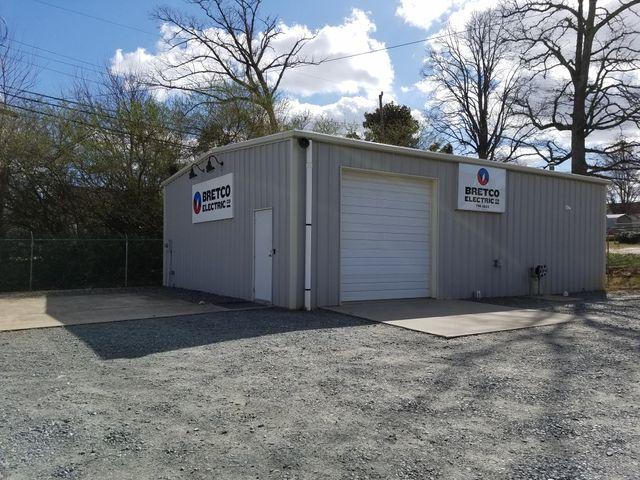 electrical services Winston Salem, NC