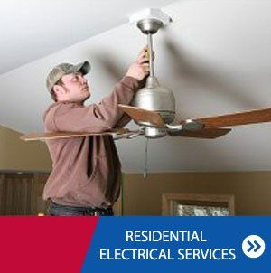 electrical contractor Winston Salem, NC