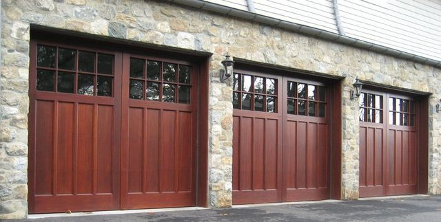 Town and Country Doors & Operators | Custom Garage Doors & Operators