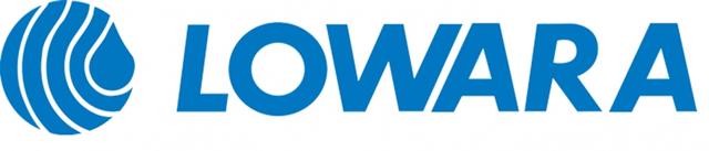 lowara pumps logo