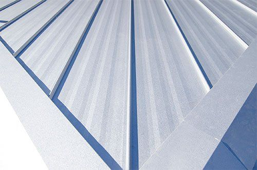 Flat Metal Roof Companies Merritt Island, FL