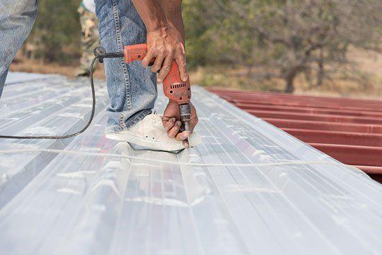 Flat Metal Roof Companies Cocoa Beach, FL