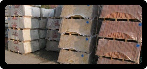 Building supplies - Bromley, London - Spring Lane Builders Merchants - Building Materials