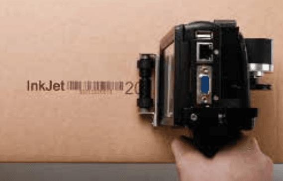 marcatore protatile touch screen