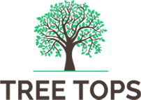 Tree Tops company logo