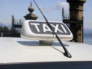 taxi notturno e diurno