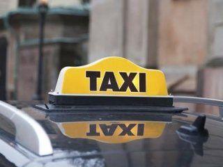 licenza di tassista