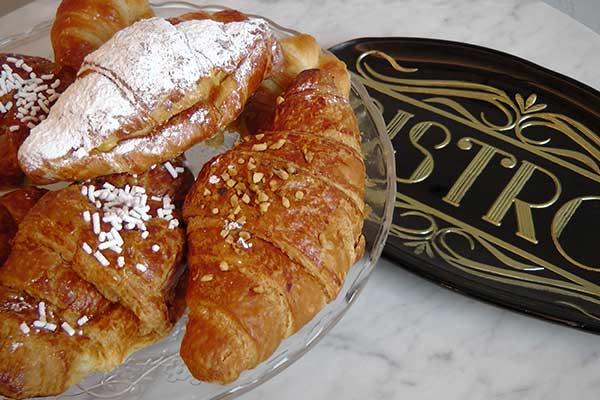 Brioches e colazioni gustose presso Bullonificio Caffetteria a Monza