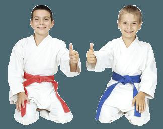 Happy Kids Martial Arts