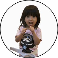 Mini Ninjas Toddler Martial Arts
