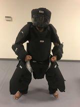 Self Defense Suit