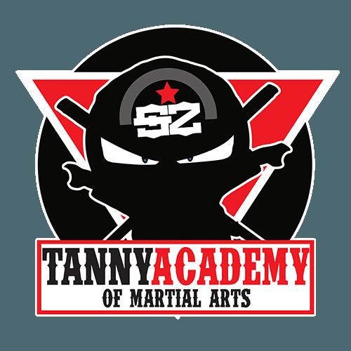 TAMA Skillz Ninja Logo