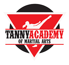 Tanny Academy of Martial Arts Logo
