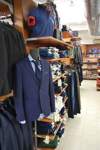 Abbigliamento classico da uomo   Roma   Depositi Riuniti