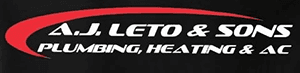 A.J. Leto and Sons Logo
