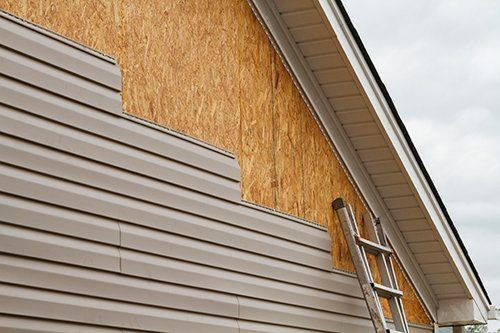 Siding Contractors Gainesville, FL