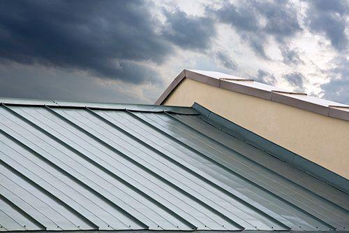 Metal Roofing Gainesville, FL