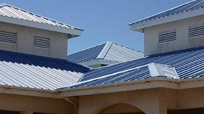 Metal Roofing Gainesville, FL
