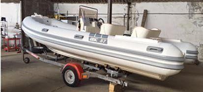 Servizi per gommoni e barche