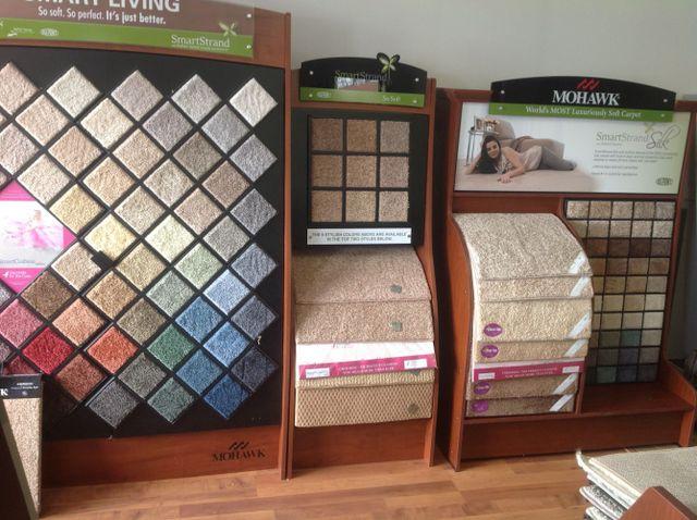 Ceramic Tile in Fairfield, OH | Parker Floor Covering