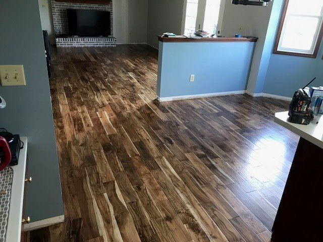 Carpeting For The Fairfield Oh Area