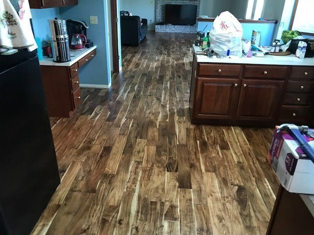 Ceramic Tile in Fairfield, OH | Parker Floor Covering