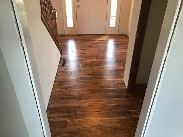 Wood Floors In Hamilton Oh Parker Floor Covering