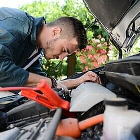Auto Repair Services - Blountville, TN - Affordable Engines