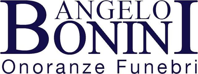 ONORANZE FUNEBRI BONINI ANGELO logo